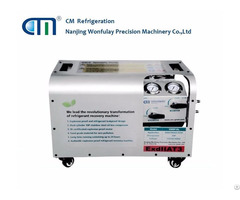 Refrigerant Recovery Machine Cemp Ol Good Quality