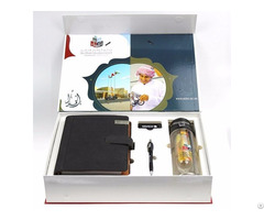 High Quality Luxury Gift Set With Box For Vip Client