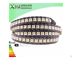 Sk6812 Rgbw 4 In One Addressable Adafruit Dotstar Pixel Digital Led Strip Lights