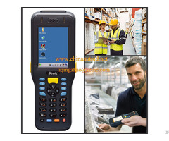 Handheld Barcode Scanner Industrial Pda Terminal For Manufacturing Management Autoid 7p