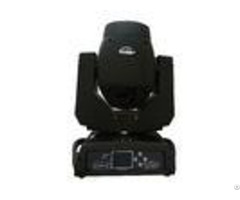 15r 300w Bulb Led Moving Head Professional Show Lighting 2 Prisms Stage Effect