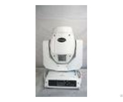 White Led Moving Head Beam Light Touch Screen Display Yodn 200w 5r Lamp