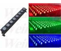 Led Wall Washer Lighting 96pcs 3w 3 In 1 Rgb Dmx Control For Disco Night Club Party Wedding