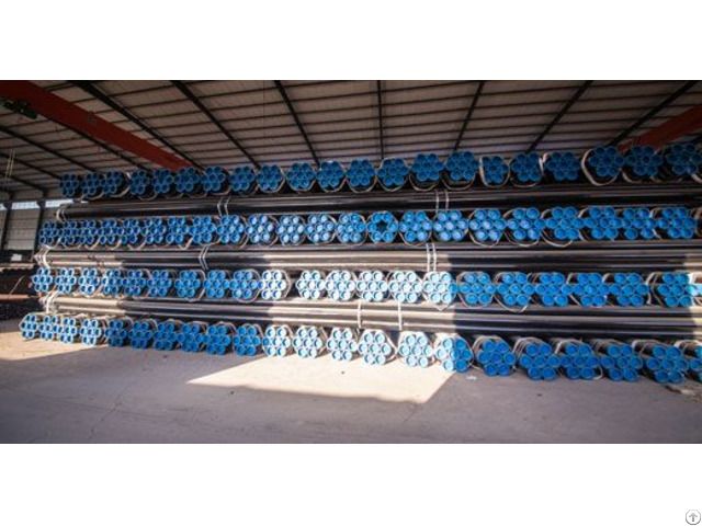 Common Defects For Erw Steel Pipe