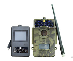 Newest 12mp 1080p Hd Invisible Ir Flash Scouting Hunting Camera