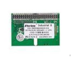 5v Input Disk On Module Ide Slc Nand Flash 45 26 10mm Horizontal 8gb