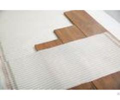 Safety Soft Infrared Floor Heating Film High Temperature Resistance 75cm 50m