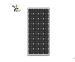 Tuv Mcs Iec Ce Approved 12v 100watt Monocrystalline Solar Panel With 36 Cells In Series