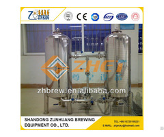 Micro Brewery Cip Cleaning System