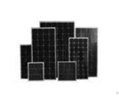 210w Monocrystalline Solar Panel Anodized Aluminum Frame Polycrystalline Pv Module