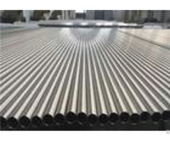 Long Length 18000mm Seamless Titanium Tubing For Chemical Industry Field