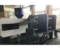 Small Plastic Pots Auto Injection Molding Machine Multi Cavities High Productivity