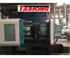 All Electric Injection Molding Machines Stable Plastic Syringe Making Machine