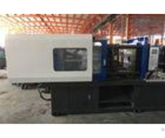All Electric Pvc Pipe Fitting Injection Molding Machine 1200 Tons 16kw Motor Power