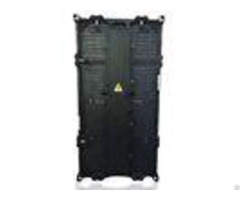 High Resolution Outdoor Rental Led Video Screen Smd1921 500 1000 Mm