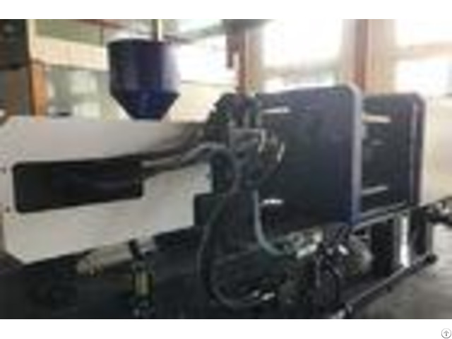 Weatherproof Plastic Injection Molding Machine Equipment With Low Noise