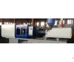 High Effciency Hydraulic Plastic Injection Molding Machines With Servo Motor