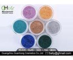 Fashional Charm Natural Glitter Nail Dip Powder Air Dry Non Yellowing