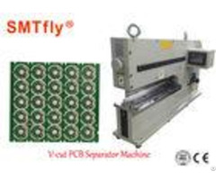 Semi Automatic 480mm V Cut Pcb Depaneling Machine For Smt Assembly Line