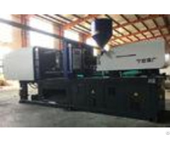 Fully Auto Injection Molding Machine For Plastic Pots 4 61m 35m 1 9m