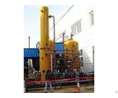Medium High Concentration Vapour Recovery System Absorption Membrane Adsorption Technology