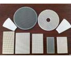 Cordierite Porous Various Infrared Honeycomb Bbq Ceramic Plates For Gas Burners