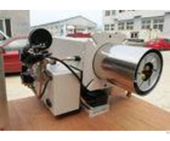 Industrial Waste Oil Diesel Fuel Heater With Brass Siphon Nozzle Ce Certificate