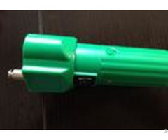 Custom 1 5 Vdc Battery 4 2rpm Green Bbq Rotisserie Drive Motor For Barbecue Grill