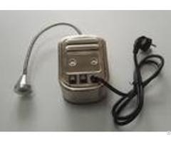 European Plug Bbq Grill Rotisserie Motor 220v Stainless Steel 4w With Led Lighting