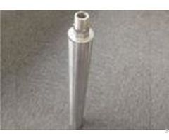 Candle Filter Industrial Screens Cylindrical For Beer Malting And Brewing