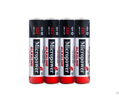 Sell Alkaline Battery Aaa Lr03 For Toy
