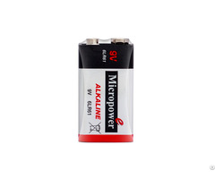 Sell Super Quality Alkaline Battery 9v 6lr61