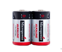 Sell Alkaline Battery D Lr20 Size