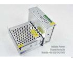 Universal Ac Input Range Led Switching Power Supply 120w For Wall Washer