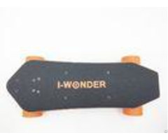 Portable Longboard Electric Skate 1200w 8 8ah 24v Remote Bluetooth Control
