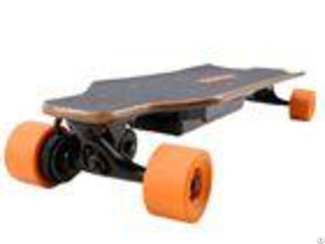 Sk B2 Sport Electric Skateboard 1200w 24v 8 8a Brushless With Hall Sensor Motor