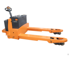 Xp80 8 Ton Heavy Duty Pallet Truck With Eps