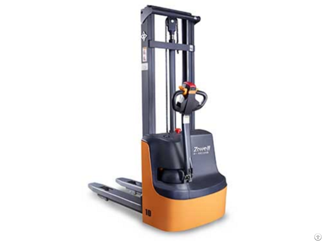 Xea Electric Stacker