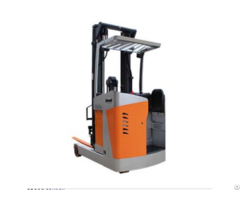 Fra 1 6 Ton Electric Reach Truck