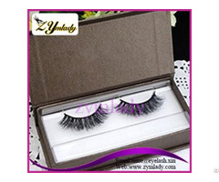 Double Layered Mink Lashes