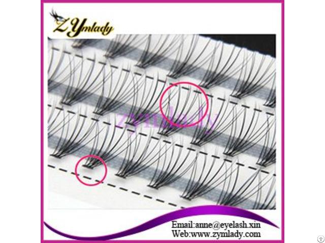 100% Siberian Mink Flare Lashes