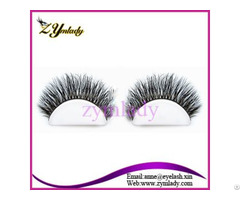 Horse Fur Eyelashes