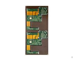 Flexible Printed Circuit Board Prototype