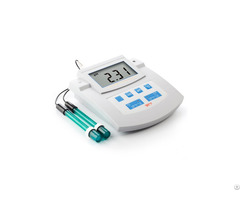 Kl Phs25c Bench Ph Mv And Temperature Meters