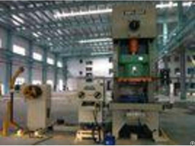 High Performance Nc Straightener Feeder Machine 3 0mm Thickness