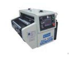 Remote Switch Nc Servo Roll Feeder For Metal Straightener Tools Rnc 300f
