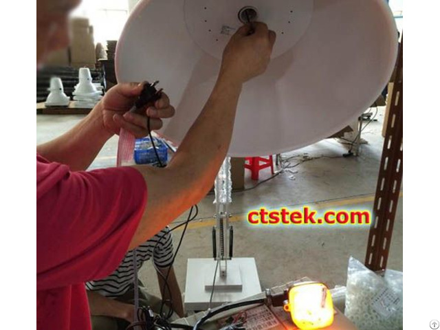 Steamer Quality Inspection Services