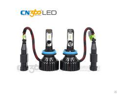 T8 Led Automotive Headlight H11 Fog Light Lamp
