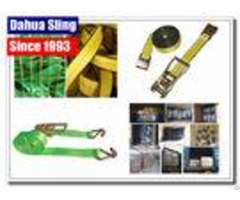 Automobile And Motorcycle Ratchet Strap Parts For Car Trailer Straps Oem Avaliable