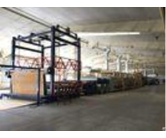 Carpet Front Trimming Digital Printing Equipment Improve Production Efficiency